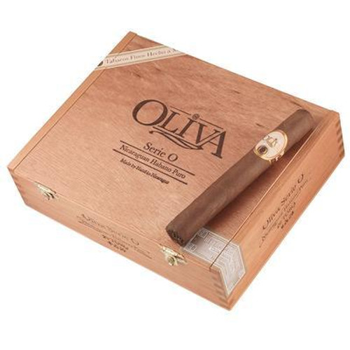 Oliva Serie O Toro box of 20 奥利瓦O系列公牛20支装