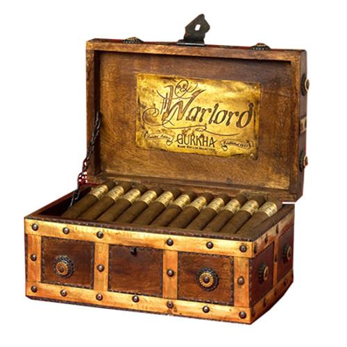 廓尔喀军阀33支装 Gurkha Warlord box of 33