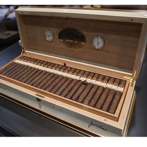 帕德龙第50周年纪念版50支雪茄装加保湿盒 Padron 50th Anniversary Edition Cigars And Humidor box of 50