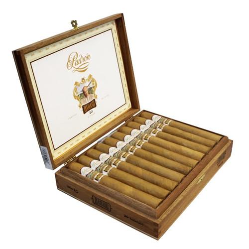 帕德龙达马索系列8号皇冠20支装  Padron Damaso No 8-corona box of 20