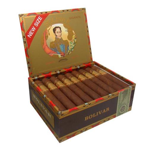 Bolivar Dominican Gigante box of 25 波利瓦多米尼加巨人25支装