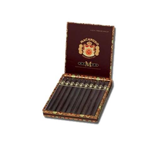 麦克纽杜马杜罗菲利普亲王10支装 Macanudo Maduro Prince Philip box of 10