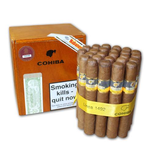 Cohiba Siglo VI Cigar - Cabinet of 25 高希霸世纪6号25支装