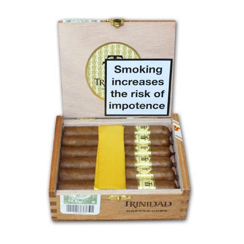 Trinidad Reyes Cigar - Cabinet of 12 千里达雷亚斯12支装