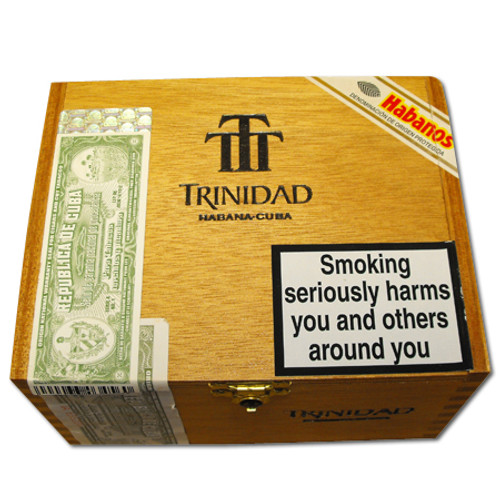 Trinidad Coloniales Cigar - Cabinet of 24 千里达殖民地12支装