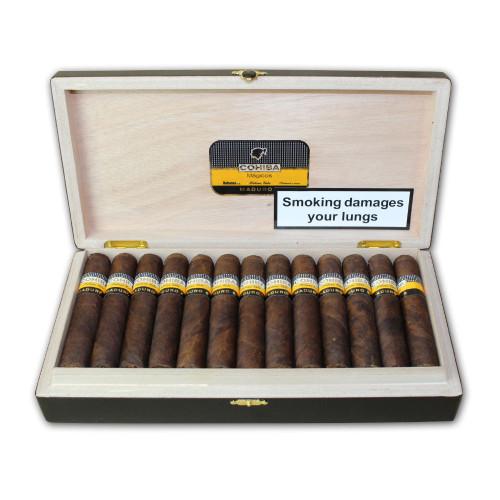 Cohiba Maduro 5 Magicos Cigar - Box of 25  高希霸马杜罗魔术师25支装