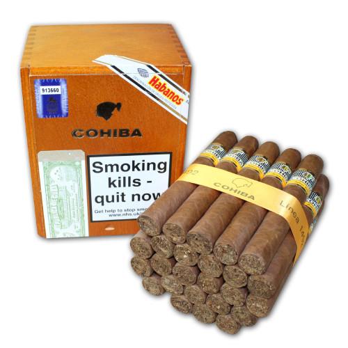 Cohiba Siglo IV Cigar - Cabinet of 25  高希霸世纪4号25支装