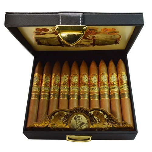 Gurkha Royal Challenge Torpedo box of 20  廓尔喀皇家挑战鱼雷20支装