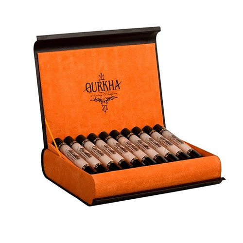 Gurkha Black Dragon Special Edition Tubo box of 20