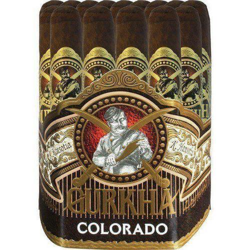 Gurkha Colorado Corona Extra bdl of 20