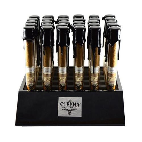 Gurkha Bourbon Collection Churchill box of 30