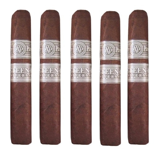 Rocky Patel 15th Anniversary Robusto box of 20
