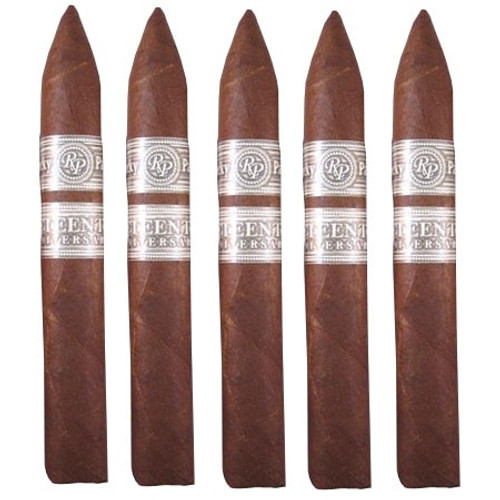 Rocky Patel 15th Anniversary Torpedo box of 20
