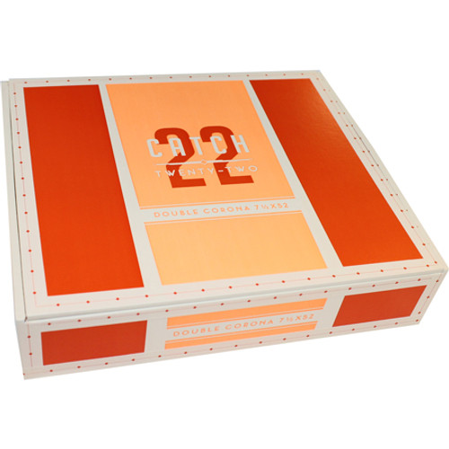Rocky Patel Catch 22 Double Corona box of 22