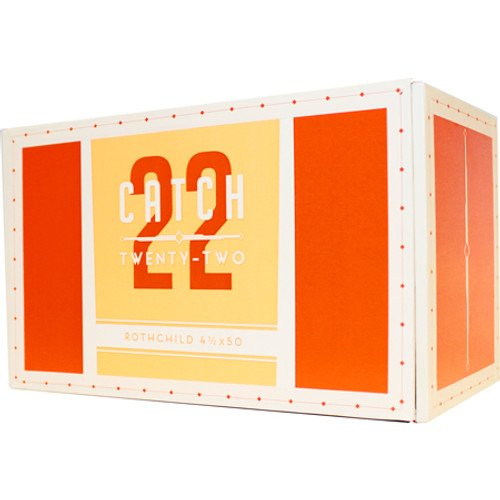 Rocky Patel Catch 22 Rothchild box of 50
