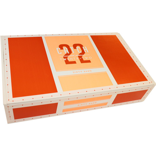Rocky Patel Catch 22 Sixty box of 22