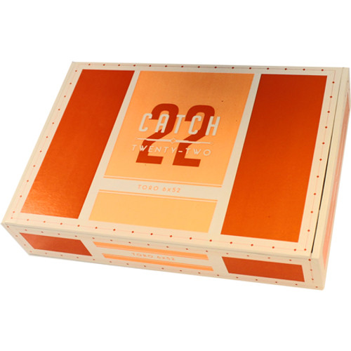 Rocky Patel Catch 22 Toro box of 22