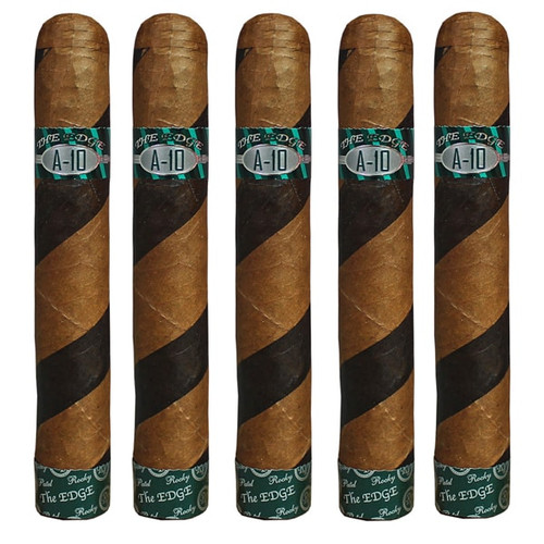Rocky Patel Edge A-10 Sixty box of 20