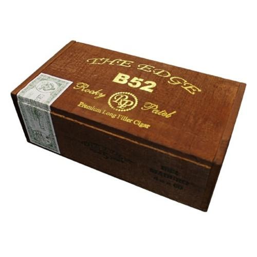 Rocky Patel Edge Corojo B52 box of 30