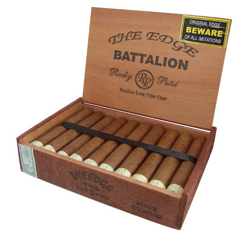 Rocky Patel Edge Corojo Battalion box of 20