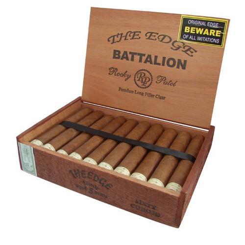 Rocky Patel Edge Corojo Battalion box of 20