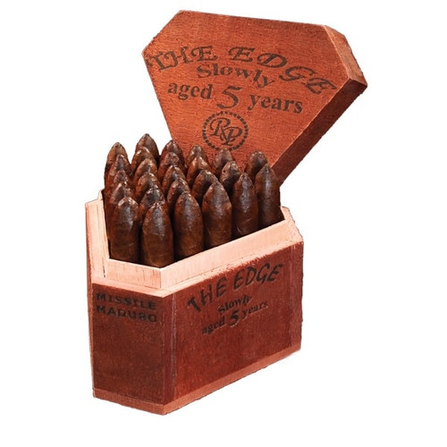 Rocky Patel Edge Corojo Missile box of 25