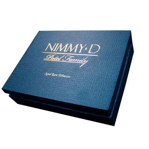 Rocky Patel Nimmy D Robusto box of 20  洛基·帕特尔Nimmy D罗布图20支装