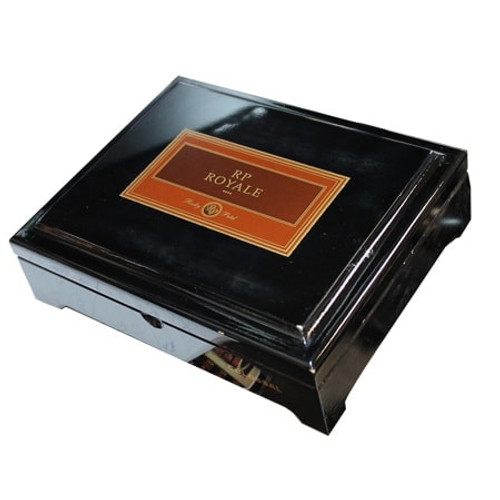 Rocky Patel Royale Torpedo box of 20  洛基·帕特尔皇家鱼雷20支装
