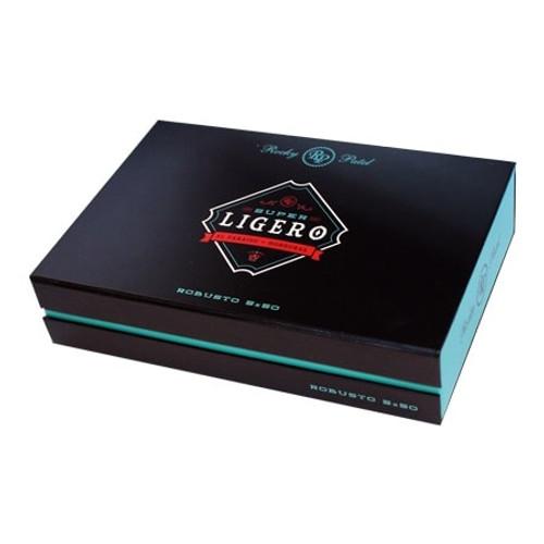 Rocky Patel Super Ligero Robusto box of 20 洛基·帕特尔超级里赫罗布图20支装