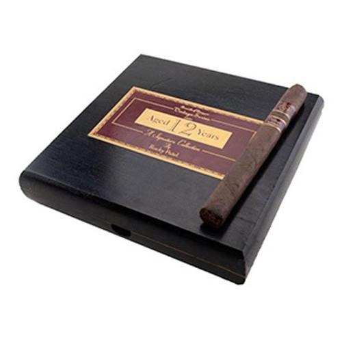 Rocky Patel Vintage 1990 Churchill box of 20 洛基·帕特尔1990老年份丘吉尔20支装