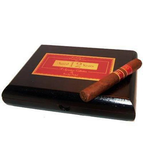 Rocky Patel Vintage 1990 Robusto box of 20  洛基·帕特尔1990老年份双罗布图20支装