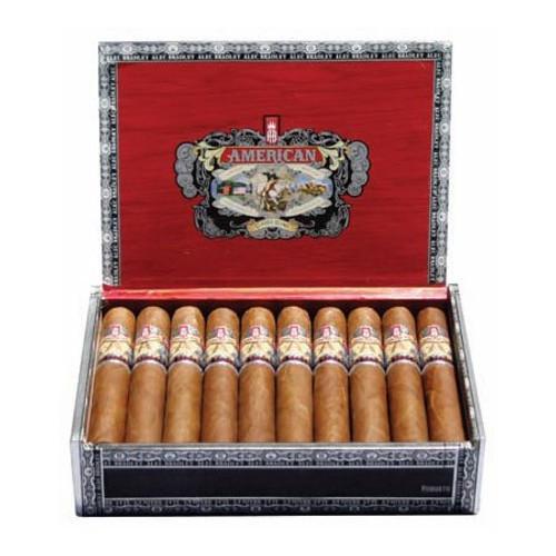 Alec Bradley American Classic Robusto box of 20 亚历克·布拉德利美式经典罗布图20支装