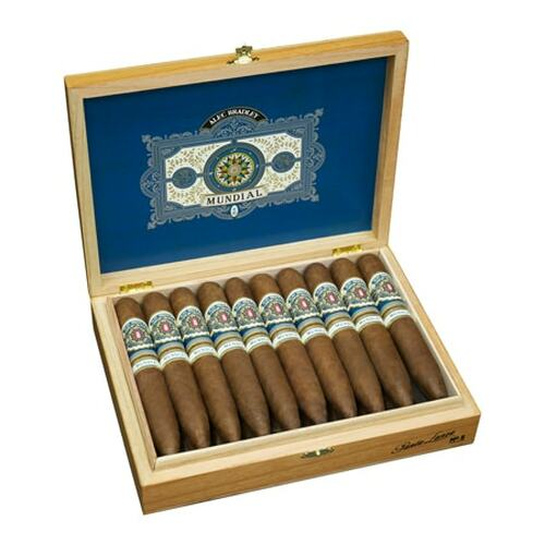 Alec Bradley Mundial PL7 box of 10  亚历克·布拉德利世界杯 PL7 10支装