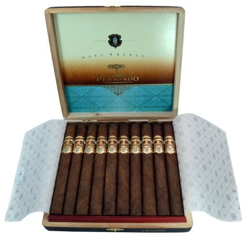 Alec Bradley Prensado Churchill box of 20  亚历克·布拉德利压制丘吉尔20支装
