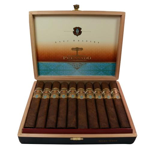 Alec Bradley Prensado Churchill box of 20  亚历克·布拉德利压制丘吉尔支20装