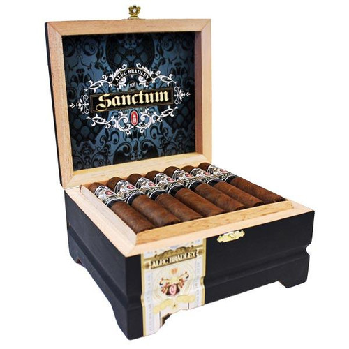 Alec Bradley Sanctum Robusto box of 20 亚历克·布拉德利密室罗布图20支装