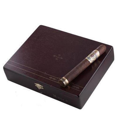 Alec Bradley Tempus Medius 6 box of 20 亚历克·布拉德利战王之中指6 20支