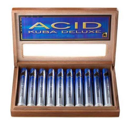 Acid Kuba Kuba Deluxe Tube box of 10 梦幻库巴库巴双铝管10支装