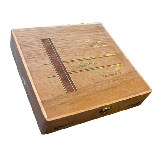 Aging Room Havao Largo-churchill box of 20 老化房古堡 长—丘吉尔20支装