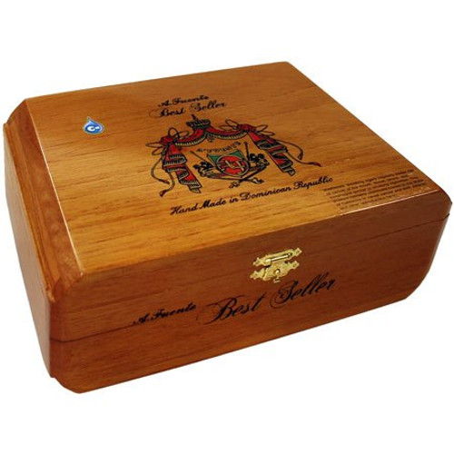 Arturo Fuente Hemingway Best Seller box of 25  阿图罗·富恩特海明威畅销25支装