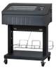 Printronix P8005 Line Matrix Printer,  500lpm, Open Pedestal (P8P05-1111-0)