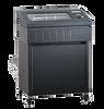 TallyGenicom E6805 Enclosed Pedestal Line Matrix Printer, 500LPM (E6805 -1110)