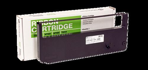 TallyGenicom 080296 Ribbon Cartridge, 50M CHAR (MT6XX/T60XX)