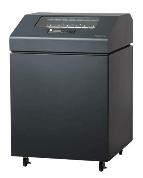 Printronix P8C10 Line Matrix Printer, 1000lpm, Cabinet (P8C10-1111-0)