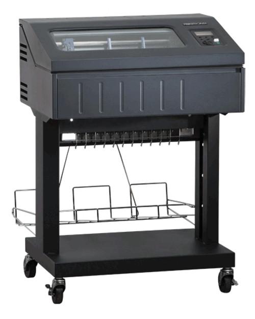 Printronix P8000HD OpenPrint Pedestal Line Matrix Printer (P8PPH-0111-0)