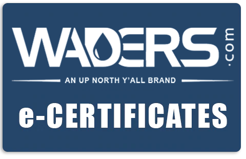 Waders.com Gift Card
