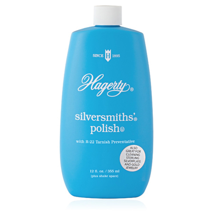 Hagerty Silversmiths Polish 12 Oz