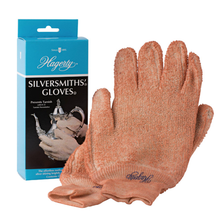 Hagerty Silversmiths' Gloves