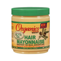 Africa's Best Hair Mayonnaise 15 oz
