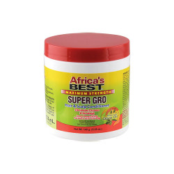 Africa's Best Maximum Strength Super Gro 5.25 oz